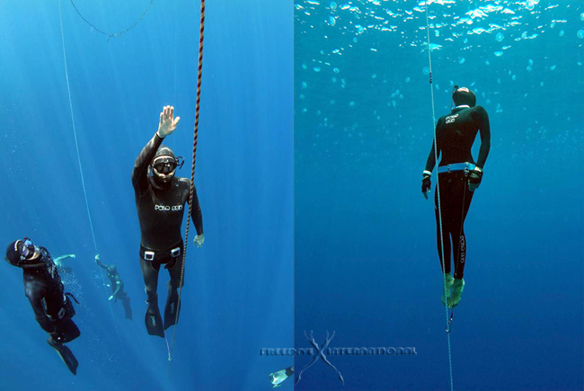 freediving-technique
