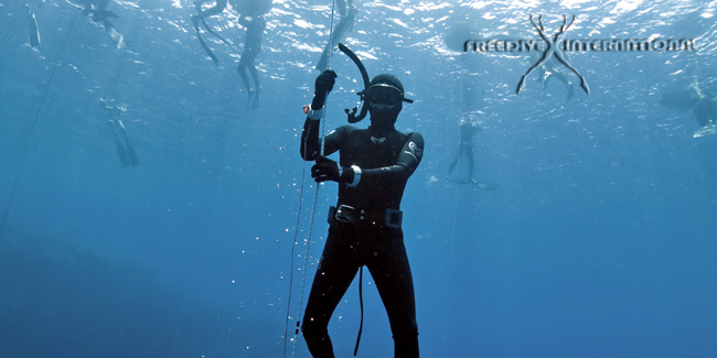 freediving-snorkel
